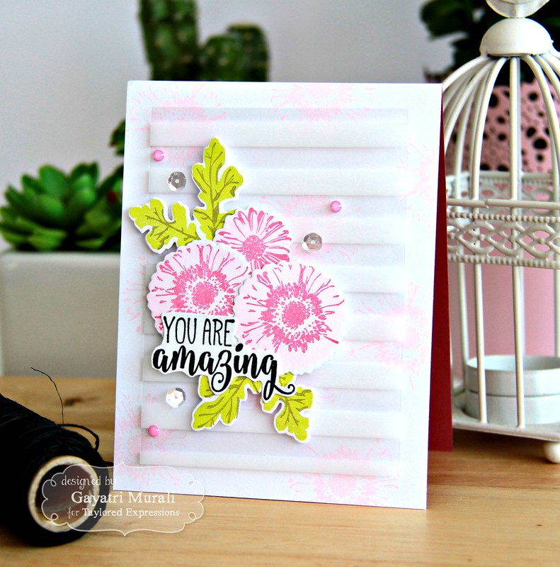 You are amazing card1