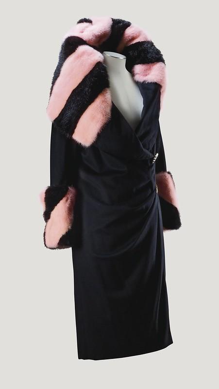Givenchy Haute Couture par John Galliano, 1996 - Lot 60