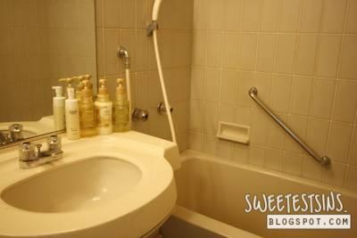 hotel abest meguro review 16