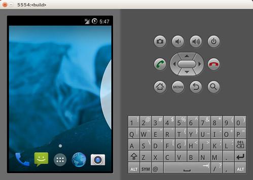 Android Kernel Module – Abdullah Yousafzai PhD