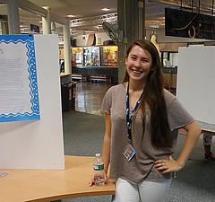 AOP Poster Presentations