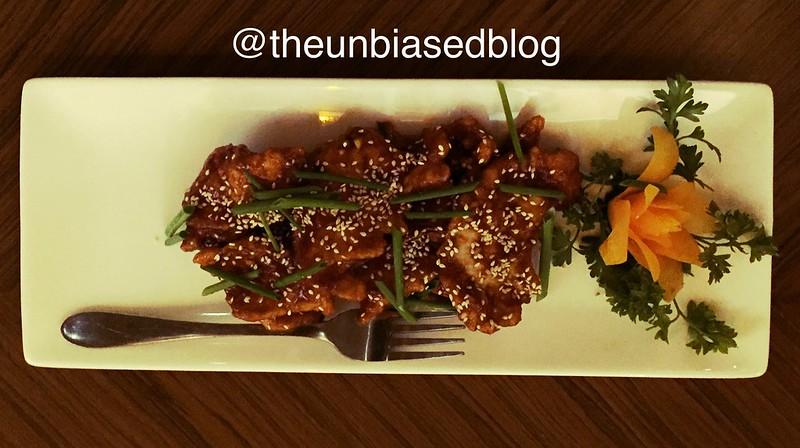 Lights Camera Action (HKV) Restaurant Review
