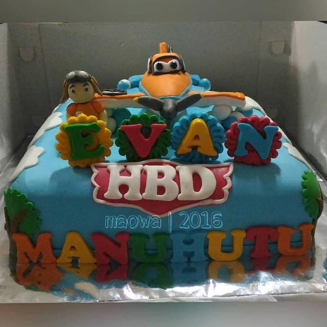 Cake by Dekorasi Cake