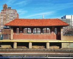 Forest Hills LIRR Station