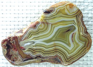 Fairburn Agate (ultimately derived from the Minnelusa Formation, Pennsylvanian-Permian; collected east of the Black Hills, western South Dakota, USA) 7