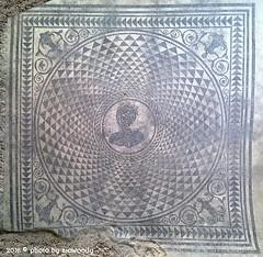 Domus del Mito, Sant'Angelo in Vado (PU)