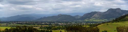 Gloucester Panorama