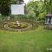 2015_06_19 horloge fleurie Parc Gerlache