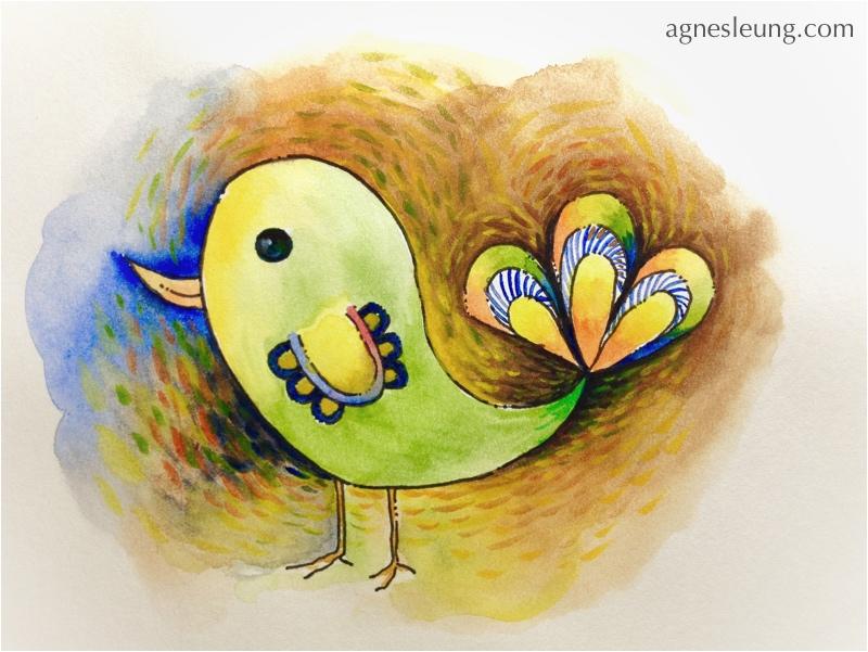 Bird 20-06-2015
