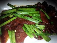P.F.Chang's İftar Yemeği Etiler