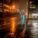 heavy rain by K/Y2nd