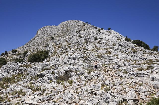 10. Hike