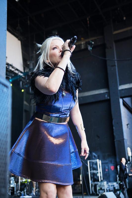 Berlin - Concert Photos 2015