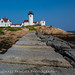 Eastern Point Lighthouse by Michael Pancier Photography