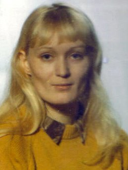 My sister Tuula