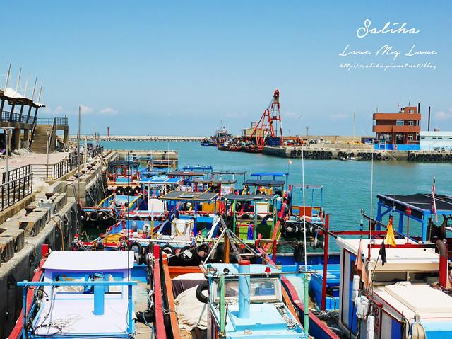 桃園一日遊景點竹圍漁港 (37)