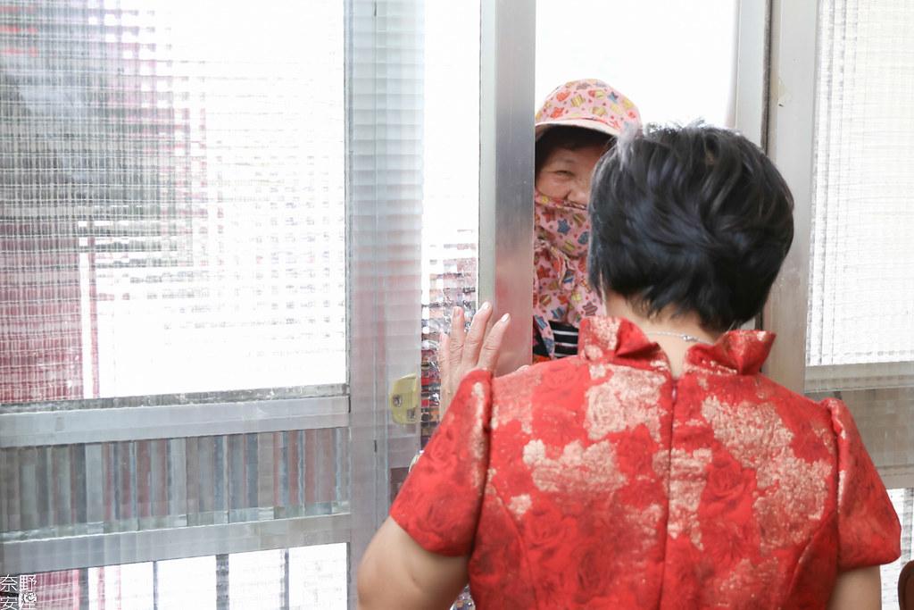 婚禮紀錄-高雄-展誠&鳳綿-文定午宴 X 吉喜海鮮餐廳 (2)