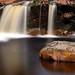 Lochwinnoch Waterfall by GraBor