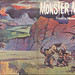 MONSTER-MANIA-2-1967-WRAPAROUND by The Holding Coat