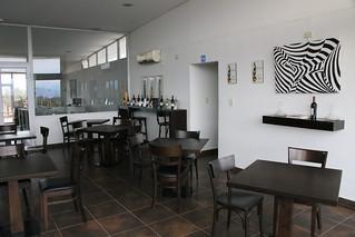 Mevi Winery.  Maipu, Argentina.