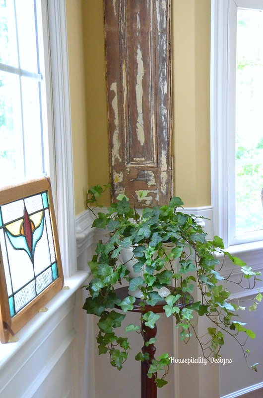 Plant Stand/Dining Room-Housepitality Designs