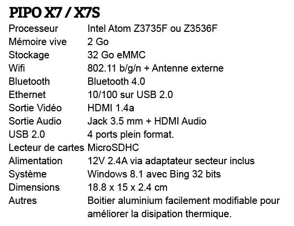 fiche-pipo-X7-x7S