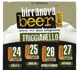 Triggianello-Birranova Beer Fest
