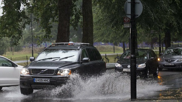 Chiswick Deluge 1