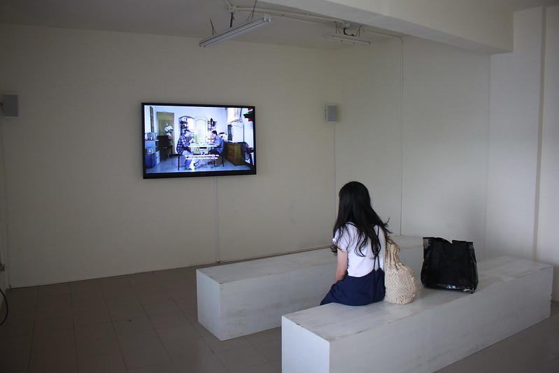 帶沙發客看見台北文青-寶藏巖-輕旅行 (14)