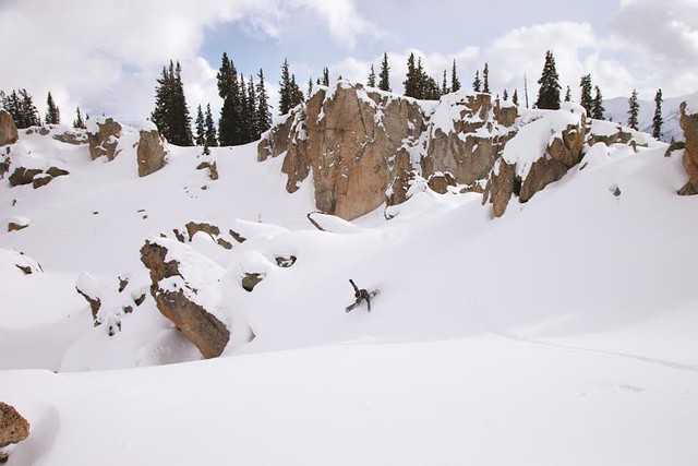 Crested Butte bowl expansion