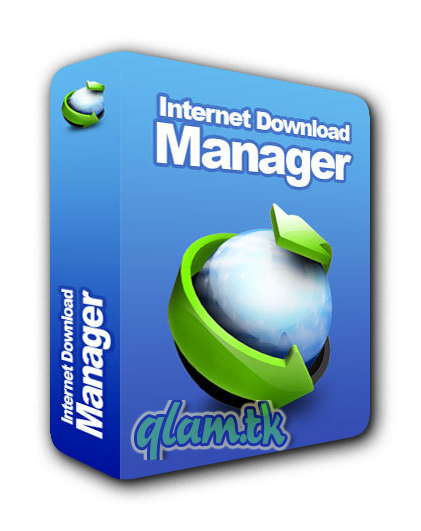 nternet Download Manager Patched