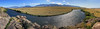 Madison River panorama