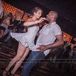Sexy Summer Night Party, latin, bachata , kiz and salsa. People dancing all night long :)