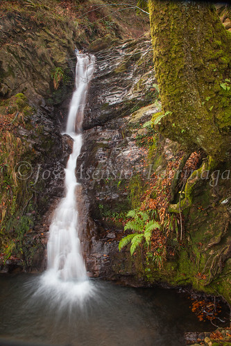 Agua , efecto seda #DePaseoConLarri #Flickr -3747