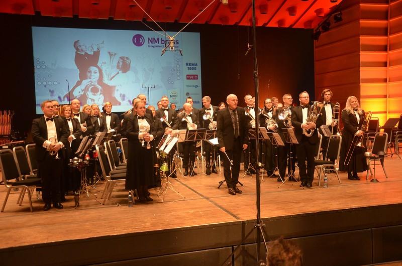 Stavanger Brassband - årets 2:a
