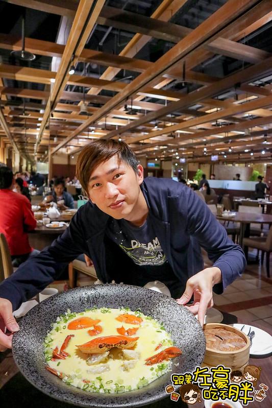 漢神巨蛋翠園餐廳-4