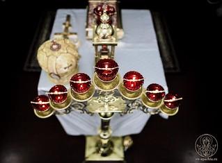 Божественная литургия 40