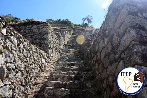 Salkantay Trek + Inca Trail to Machu Picchu in 7 days