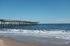 Random February Beach Day