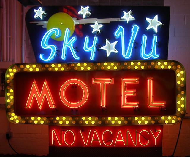 Sky Vu Motel