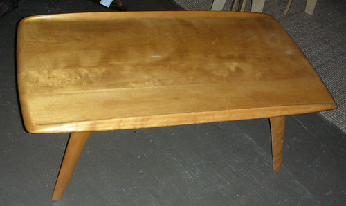 Heywood Wakefield M-319G Cocktail Table
