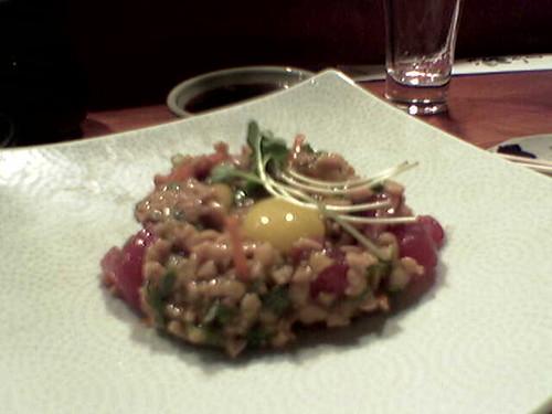 Special Natto Dish