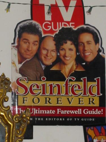 Seinfeld poster - 108-0822_IMG