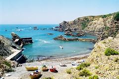 Azenha do Mar - Portugal