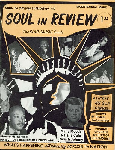 Soul in Review (70´s, US)