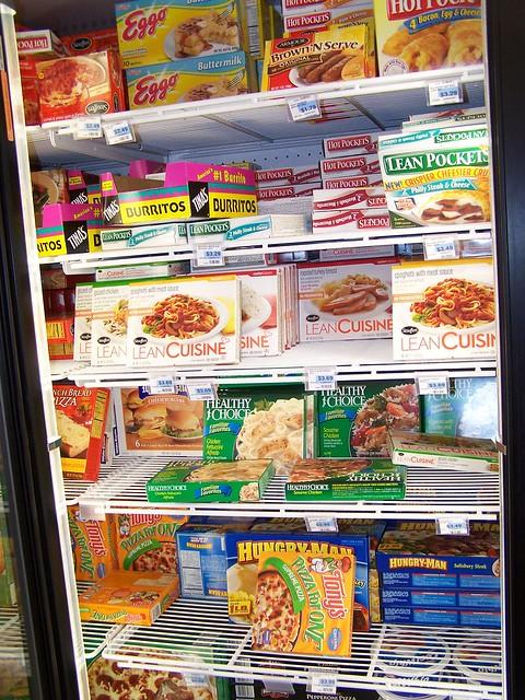 Rite Aid Freezer Cabinet Flickr Photo Sharing