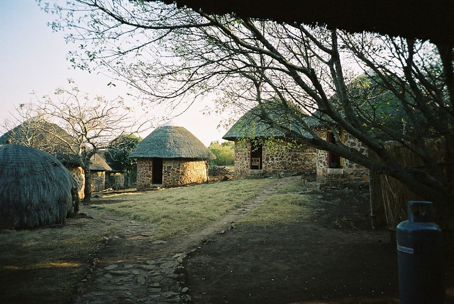 Shewula Mountain camp accomodation