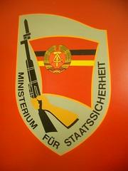 Stasi!