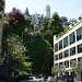 Filbert Steps, San Francisco (April 2006)