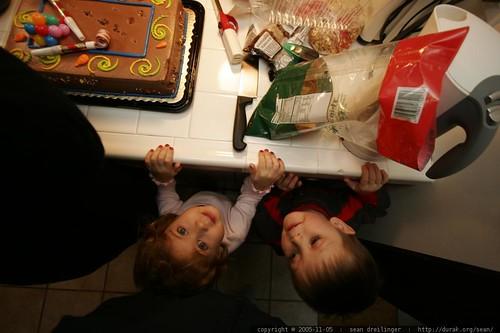 2005-11-05, birthday party, kids, three yea… _MG_9349.JPG